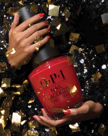 Love OPI XoXo Collectie
